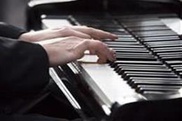Chopin & Mozart Piano Concerto - preview image