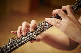 Oboe and Organ - preview image