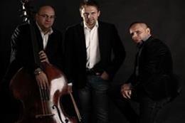 Otto Hejnic Trio - preview image