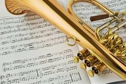 Trumpet and Organ - preview image