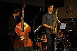 Quatuor de Luboš Soukup - aperçu de l'image