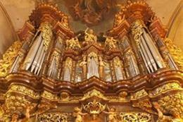 Easter Concert in St. James Basilica - preview image