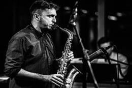 Jakub Dolezal Quartet - preview image