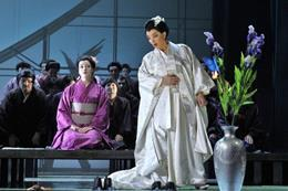 Madama Butterfly - preview image