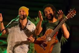 Alexandre Santos & Leonardo Barbosa  - aperçu de l'image