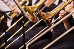 Prague Brass Ensemble - preview image