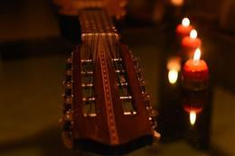 Guitar concert in candlelight - preview image