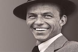 Tribute to.. Frank Sinatra - preview image