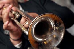 Airs célèbres pour soprano, trompette et orgue - aperçu de l'image
