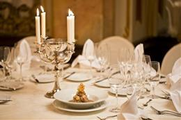Advent and Christmas Mozart Dinner - preview image