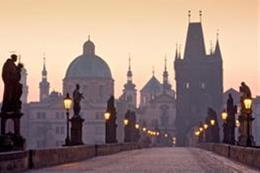 Prague Castle and Royal Gardens - preview image
