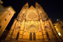 Alchemy and Mysteries of Prague Castle - preview image