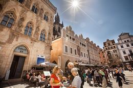 Prague All Inclusive Tour  - preview image