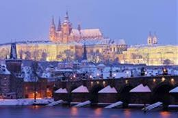 Christmas Concert at Prague Castle - preview image