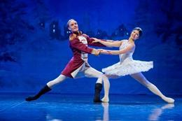 P. I. Tchaikovsky: The Nutcracker - preview image