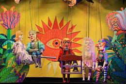 Puppet Day in Prague with Magic Flute - preview image