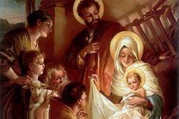 Chants de Noël et célèbres morceaux classiques - aperçu de l'image