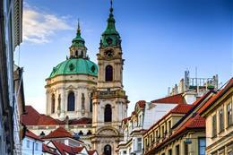 Prague In One Day Tour  - preview image