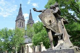 Discover Prague Tour + Vyšehrad - preview image