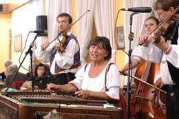 Prague Folklore dinner evening with live show - preview image