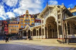 Prague to Karlovy Vary Tour - preview image