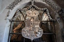 Kutná Hora Bone Chapel Tour - preview image