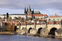 Prague Castle and Malá Strana - preview image
