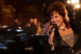 Elena Sonenshine Sings with the Swing Quartet - preview image