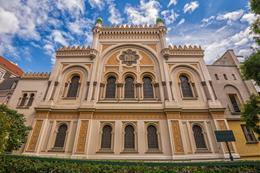 Jewish Quarter Walking Tour - preview image
