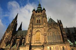 Prague Castle Walking Tour - preview image