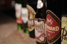Czech Beer Tasting - preview image