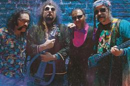 Baba Zula /TR/ - preview image