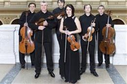 Czech Philharmonic Chamber Ensembles - preview image