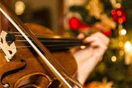 Christmas Vivaldi in Smetana Hall - preview image