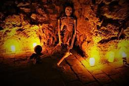 Old Town and Medieval Underground After Dark Tour - preview image