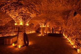 Old Town and Medieval Underground Tour - preview image