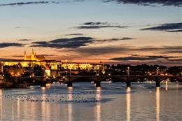 Dinner Cruise (Prague by Night) - preview image