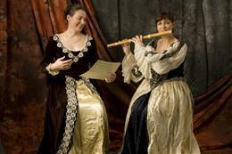 Baroque Women - preview image