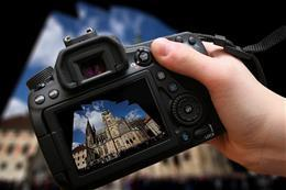 Photo Workshop Tour in Prague - preview image