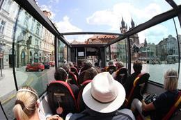 Prague - Historical City - preview image
