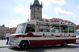 Short Prague Old Town City Tour - preview image