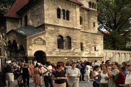 Jewish Prague incl.admissions - preview image