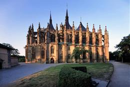 Kutná Hora and Ossuary Bone Church - preview image