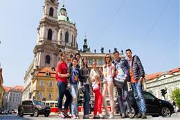 All Inclusive Prague Tour - preview image