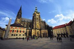 Prague Castle Tour (incl. admission) - preview image