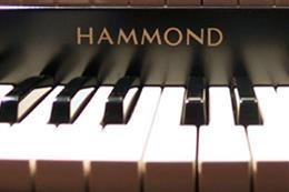 Tribute To Hammond Organ Legends - preview image