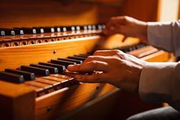 Jaroslav Tůma – Bach for Charity - Náhled