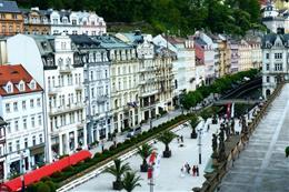 Karlovy Vary incl. lunch  - preview image