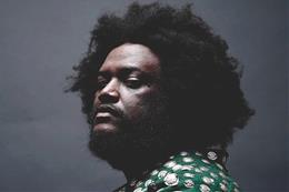 Kamasi Washington (USA) - preview image