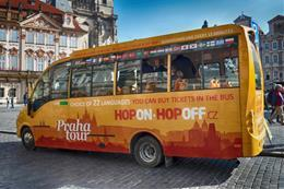 Hop On Hop Off One - The Headset Tour - preview image
